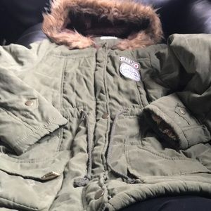Jackets & Blazers - New coat